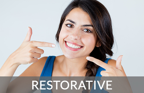 dental restorative services