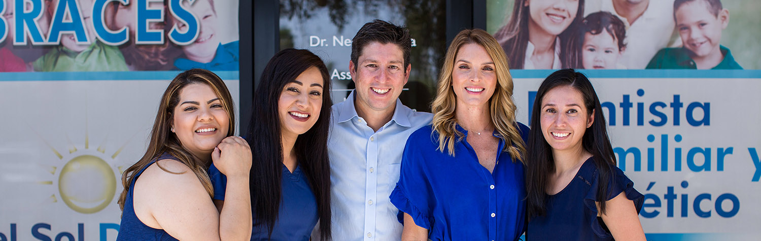 best dentist near ontario ca