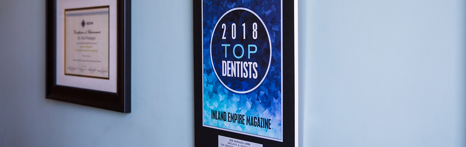 best dentist in ontario ca